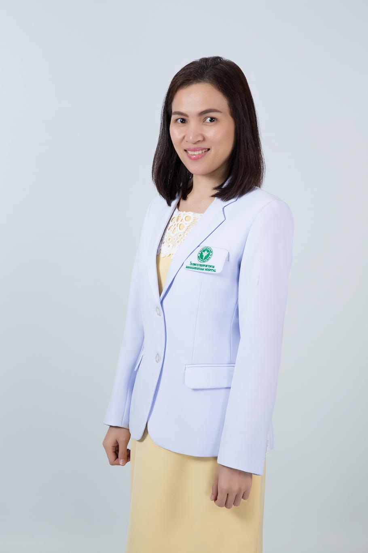 แพทย์หญิงประภาพรรณ วีระศิริ