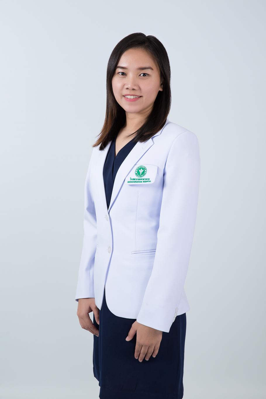 แพทย์หญิงศรัณยา ศิลากุล