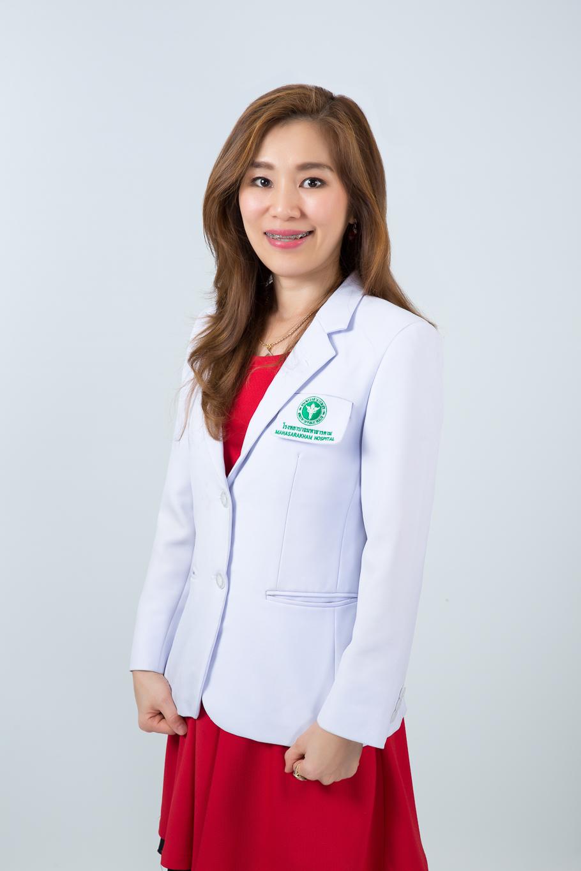 แพทย์หญิงปรารถนา พิบูลย์วรกุล