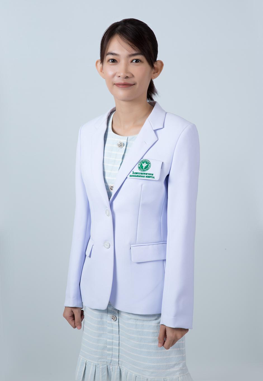 แพทย์หญิงชมนาด ศิริรัตน์