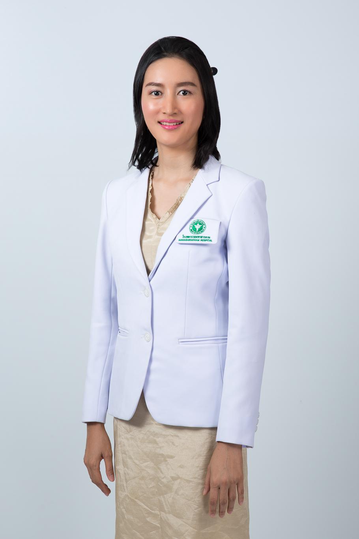 แพทย์หญิงนคัมยภรณ์ ชูชาติ