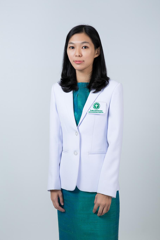 แพทย์หญิงสุพิสชา ธีรศาศวัต